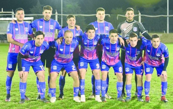 ... Civil Club Deportivo Universitario (Villa María) a la Zona 7 del Torneo  Regional Federal Amateur 2019 a8b78aac5b4b9