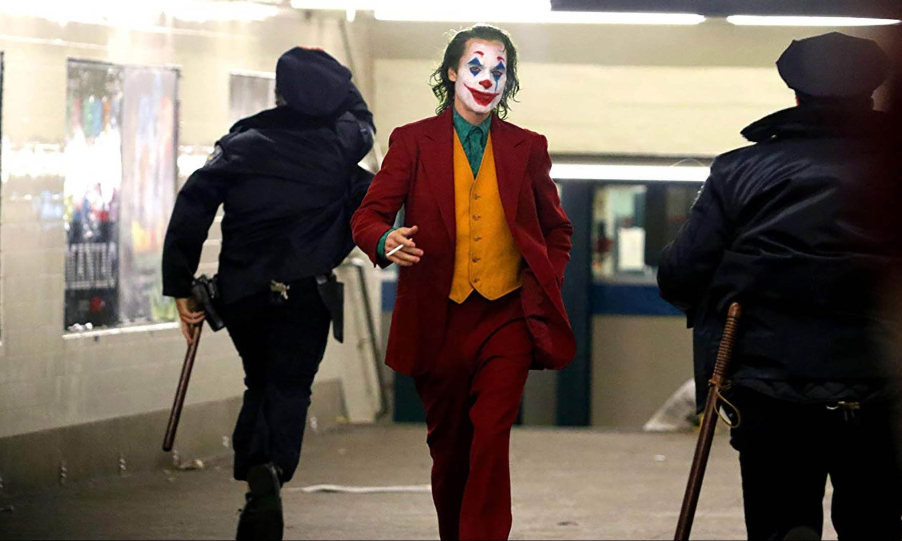 Resultado de imagen para joker pelicula
