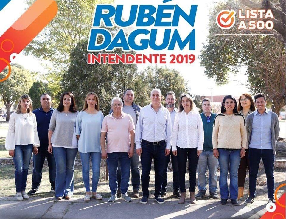 LV16.com | Rubén Dagúm