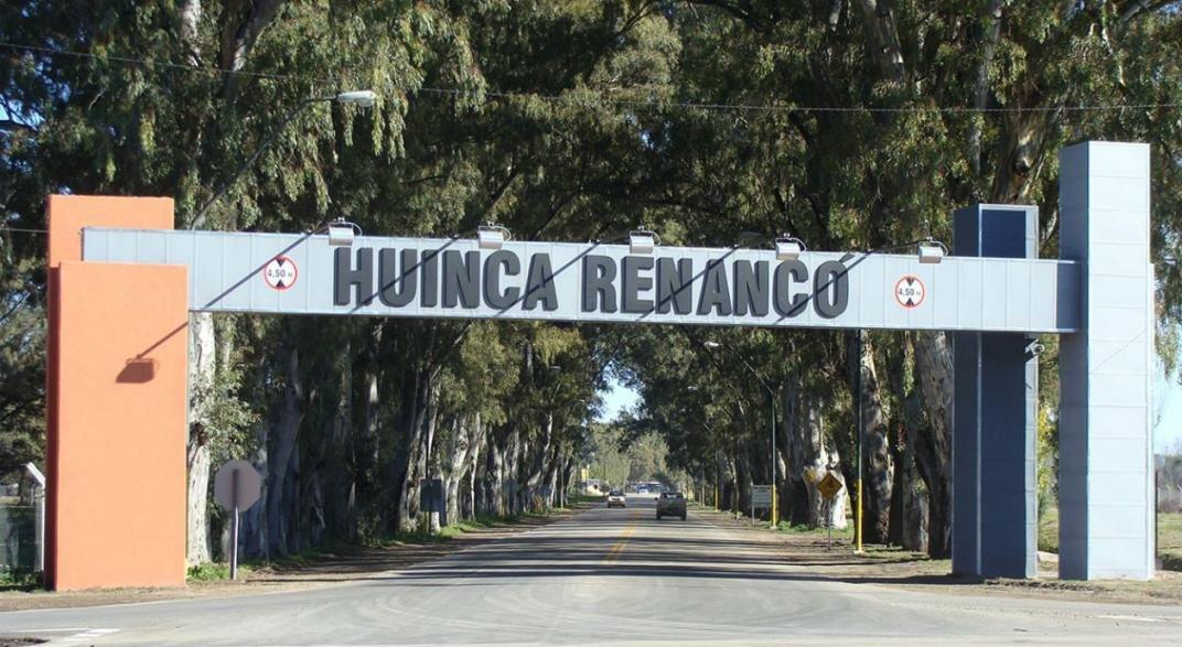 Huinca Renancó debe afrontar una deuda millonaria tras una demanda